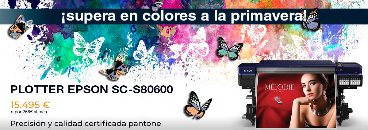 Epson SC-S80600