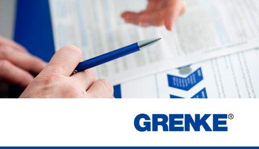 GRENKE renting