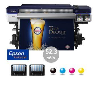 Epson SC-S60600