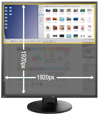 Monitor Eizo FlexScan EV2730Q