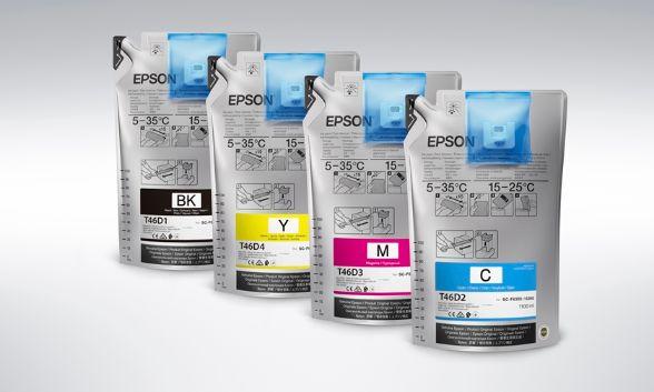 Tintas Epson SureColor F9400