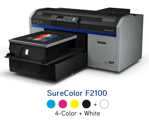 Ploter Epson SureColor F2100