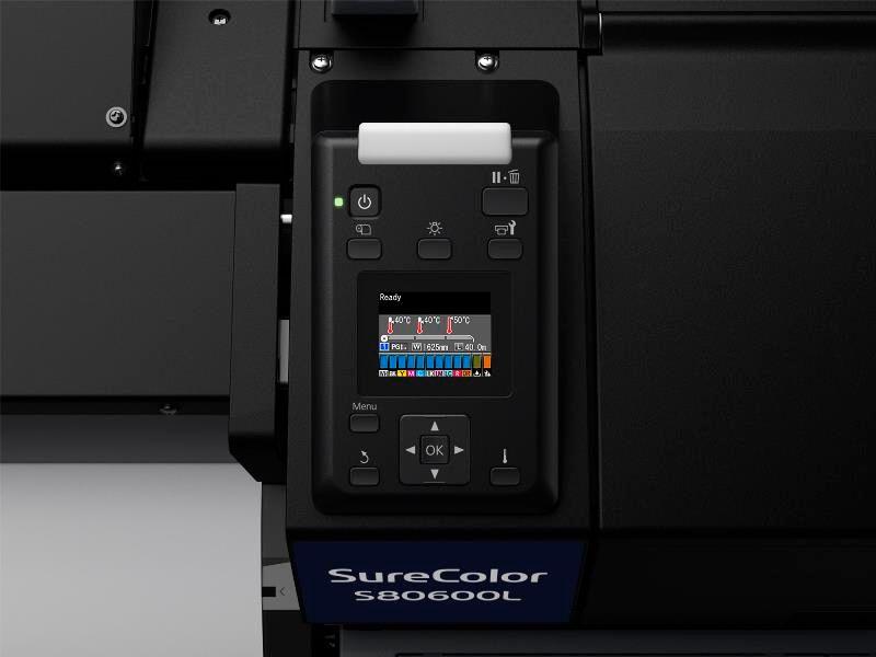 Plotter Epson SureColor S80600L