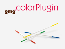 GMG ColorPlugin