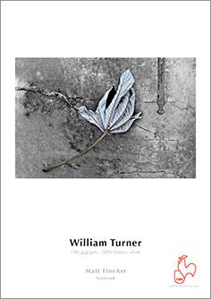 Papel Hahnemühle William Turner 310grs