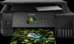 Impresora Epson EcoTank ET-7700
