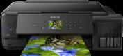 Impresora Epson EcoTank ET-7750