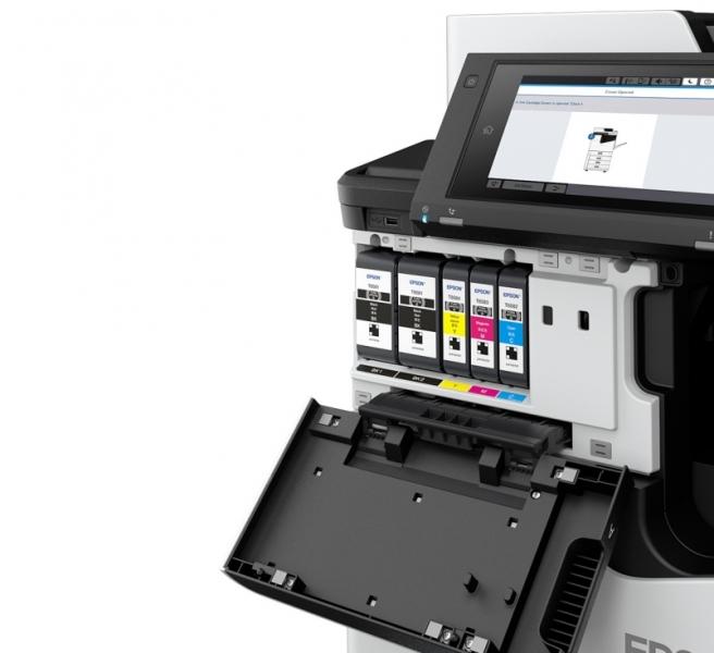 Impresora Epson WorkForce Enterprise WF-C20590