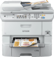 Impresora Epson WorkForce Pro WF-6590 DWF