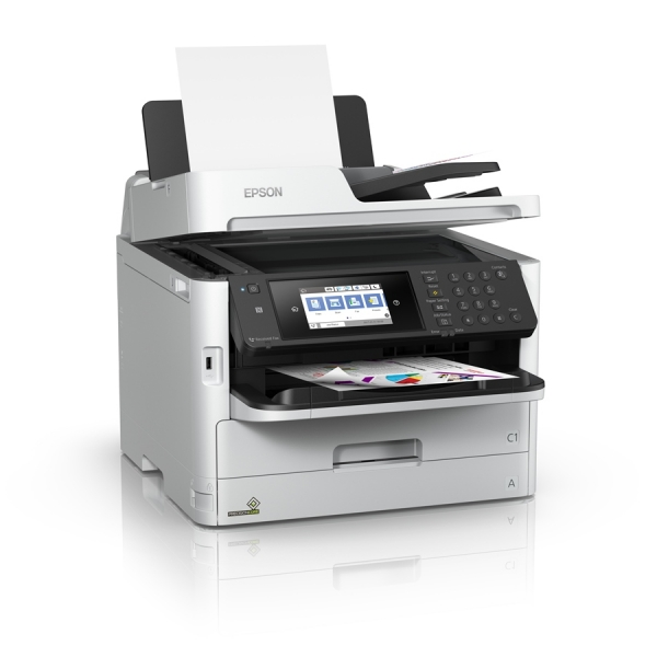 Impresora Epson WorkForce Pro WF-R5790 DWF