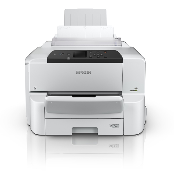 Impresora Epson WorkForce Pro WF-C8190DW