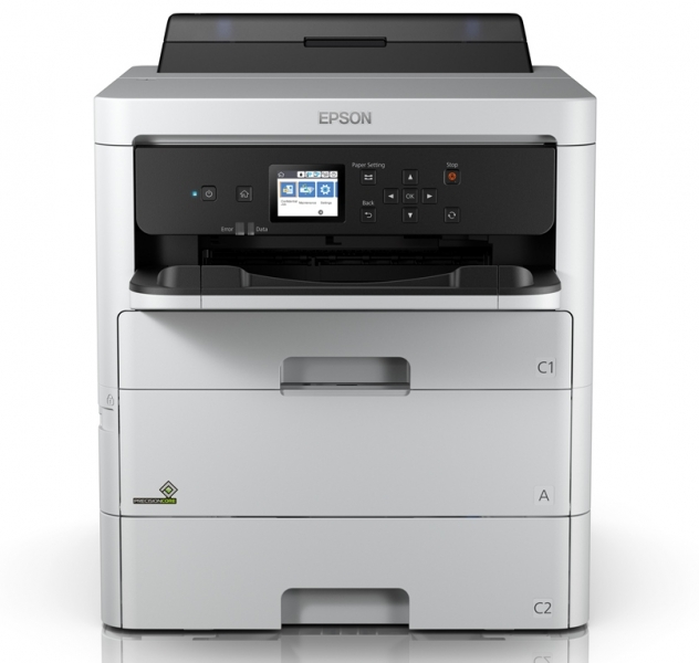 Impresora Epson WorkForce Pro WF-C529RDTW