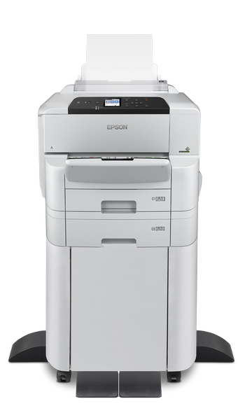 Impresora Epson WorkForce Pro WF-C8190DTWC