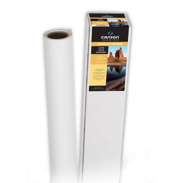 Papel Canson Imaging Premium Satin 190gr (consultar stock)