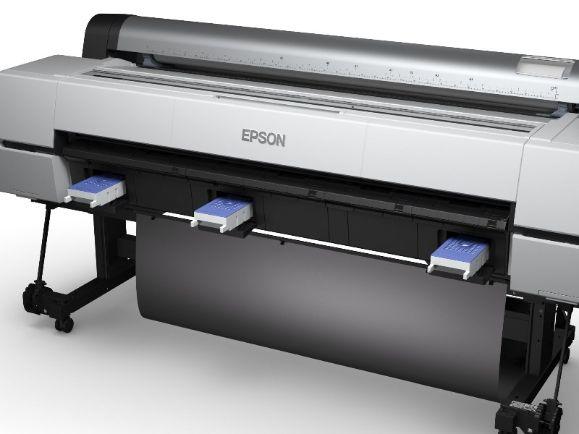 Ploter Epson SureColor SC-P10000
