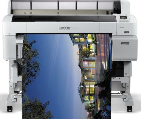 Ploter Epson SureColor T5200