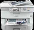 Impresora Epson WorkForce Pro WF-8510 DWF