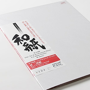 Papel Awagami Japonés Kozo Two Layered 90grs