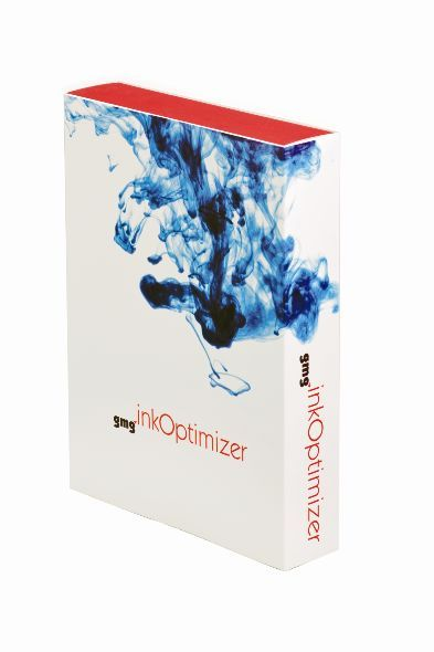 GMG InkOptimizer
