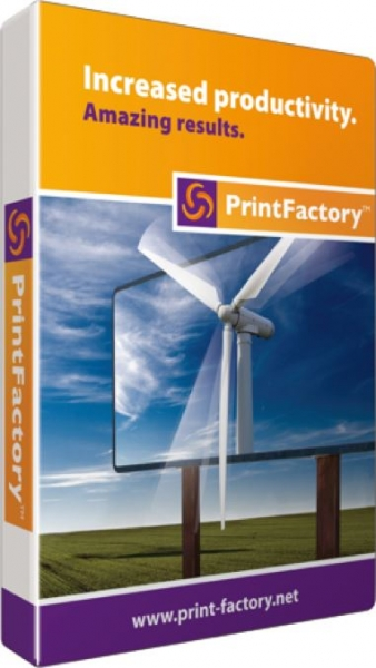 GMG PrintFactory
