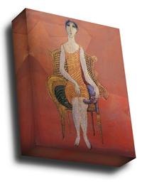 Hahnemühle Gallerie Wrap Pro 4,50cm