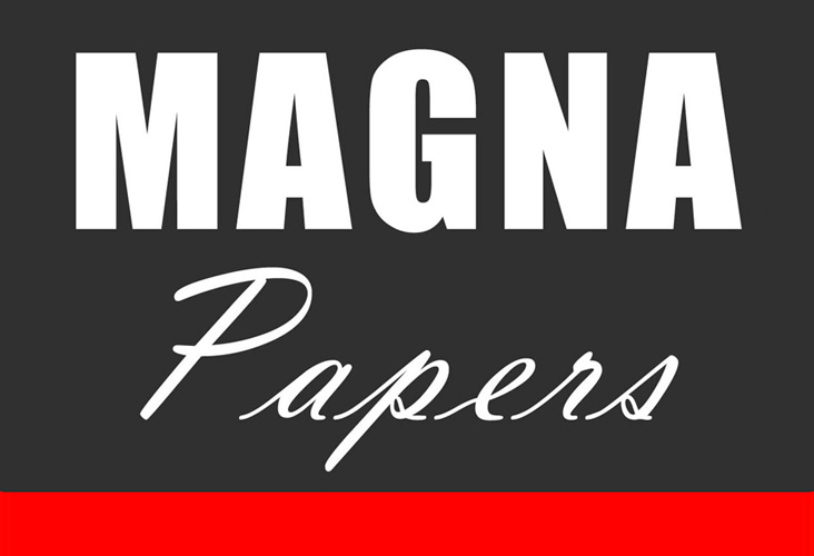 Magna Papers Eco Roll Up 230grs