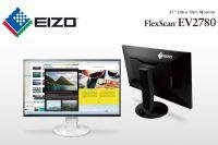 Monitor Eizo FlexScan EV2780W