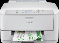 Impresora Epson WorkForce Pro WF-C5210 DW