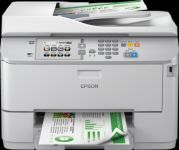 Impresora Epson WorkForce Pro WF-5620 DWF