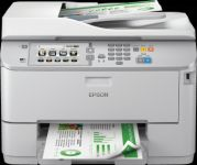 Impresora Epson WorkForce Pro WF-5690 DWF