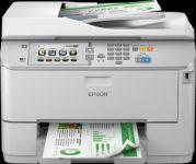 Impresora Epson WorkForce Pro WF-5690 DWF