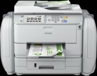 Impresora Epson WorkForce Pro WF-R5690DTWF