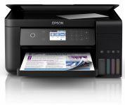 Impresora Epson EcoTank ET-3700