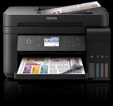 Impresora Epson EcoTank ET-3750