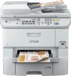 Impresora Epson WorkForce Pro WF-6590DWF