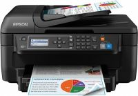 Impresora Epson WorkForce WF-2750