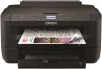 Impresora Epson WorkForce WF-7210DTW