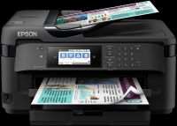 Impresora Epson WorkForce WF-7710DWF