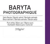 Papel Canson Infinity Baryta Photographique 310grs