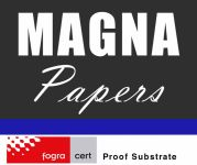 Magna Papers Fogra 39/51 Proofing semimatte 200 grs