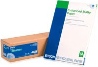 Papel Epson Enhanced Matte 189grs