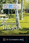 Papel Somerset Bockingford Doble Cara 190gr