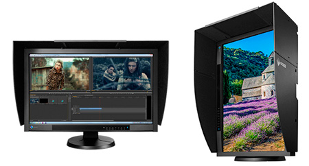 Monitor Eizo ColorEdge CG277