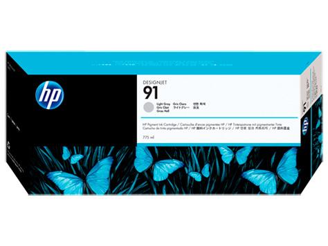 Tintas HP Z6100 HP91