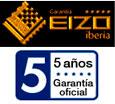 Garantía Eizo Iberia