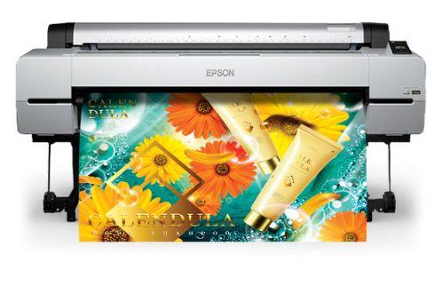 Plotter Epson SureColor P20000
