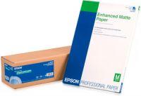 Papel Epson Enhanced Matte 189grs