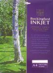 Papel Somerset Bockingford Doble Cara 190gr